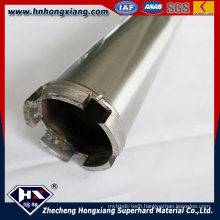 Diamond Hole Saw Drill Bits for Reinforced Concrete (HXDRILL30)