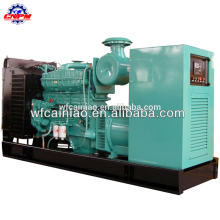 weifang reliable price of 1000kva diesel generator