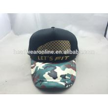 Tissu de maille Mesh Mesh / Custom Your Own Hat