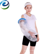Chronic Wound Care Arm Cast Covers Waterproof Swimming