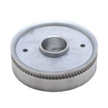 Цинковое литье под давлением Dongfeng Auto Parts Series Тяговое колесо