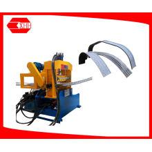 Automatische hydraulische Metall-Dachplatte Crimp-Kurvenmaschine (YX65-400-433)