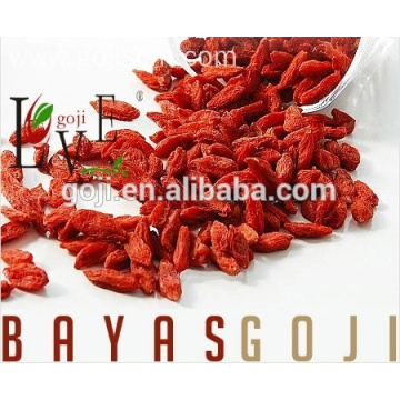 Goji Berries--EU Regulation 280size