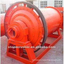 Saving energy ball mill