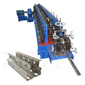 Shelf Rack Roll Forming Machine for Sale