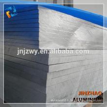 7075 Feuille en aluminium 3mm