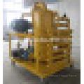 Planta de refinería de aceite de transformador de vacío de alta eficiencia 6000L / H