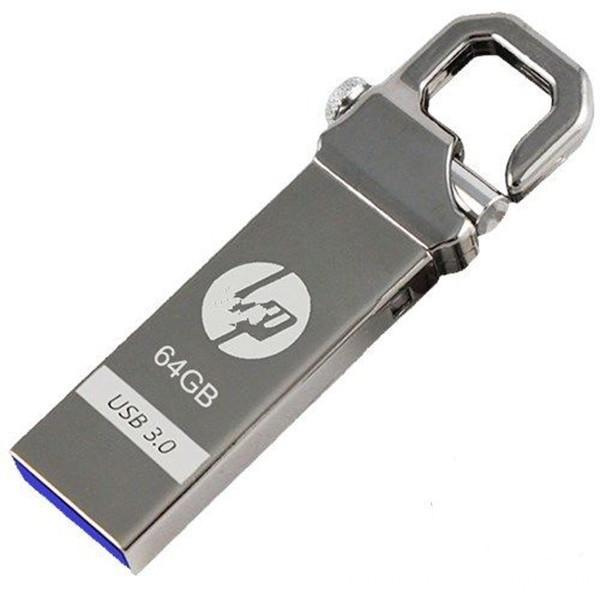 Hook Lock Pen Drive