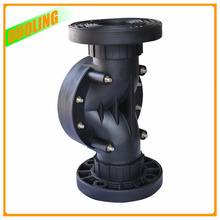 2 Way Diaphragm Water Flow Hydraulic Nylon Water Control Valve