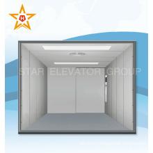 New design cargo lift for goods loading