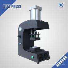 B5-R XINHONG 16000 psi Dual Heizplatten Pneumatische Hitze Kolophonium Press Maschine