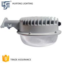 50watt LED street light 5000lm outdoor led barn light fixtures
