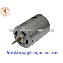 speed 8000rpm 12v dc motor for electric wheelchair