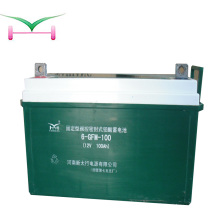 2v 100ah sealed lead acid battery