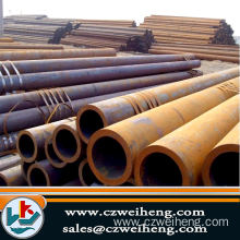Seamless Steel Pipe ASTM A53 GrB