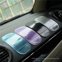 Nano pad collant magique lavable sans résidu adhésif ou collant