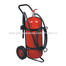 Fire Extinguisher with CE Standard