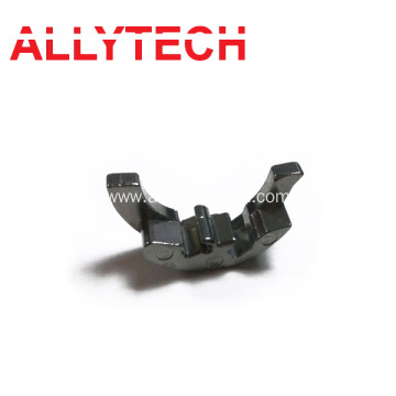 Auto Machining Parts From Die Castings Kineticdc