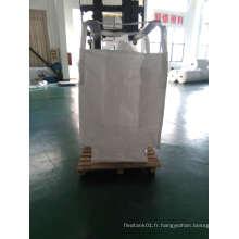 Palette Moins grand sac pour l'emballage de l'oxyde d'aluminium