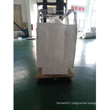 Pallet Less Big Bag for Packing Aluminium Oxide