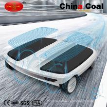 4 колеса Электрический самокат walkcar на для взрослых