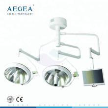 AG-LT017C Mit Kamerakontrollraumpatientenbehandlung benutzte geführte Lampe chirurgisch