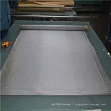 Encre pour treillis métallique d'impression tissée d'écran d'acier inoxydable