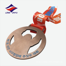 Литье полировка народного искусства сыле дешевые встраиваемые металлические медали