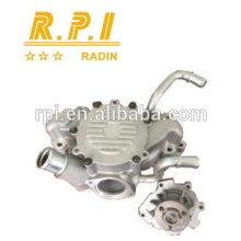 Peças de arrefecimento do motor automotivo bomba de água 12527740 12523502 para BUICK / CADILLAC / CHEVROLET Caminhão