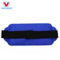 Détendez-vous le gel froid chaud en nylon de gel froid d'emballage de soutien
