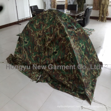Hot Sale Military Camouflage Tent with Good Prices