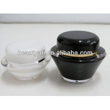 Acrylic Cosmetics Cream Jar Transparent Acrylic Jar