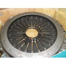 Kamaz truck clutch cover