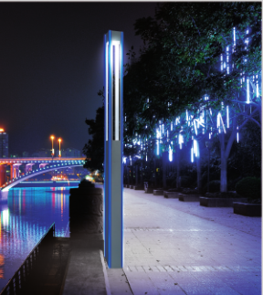 LED Landscape lamp