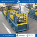 Metal Garage Doors Roll Forming Machine