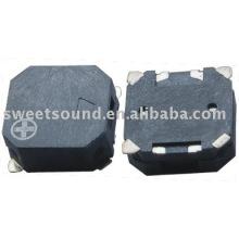 SMD магнитный зуммер, зуммер на поверхности