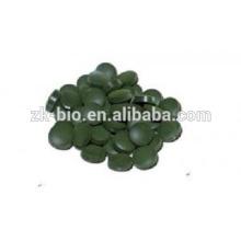 Tablet Spirulina Orgânico de Qualidade Superior