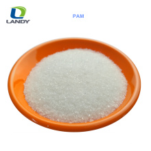 OIL DRILLING WATER TREATMENT COAGULANT PRICE PAM POLYACRYLAMIDE POWDER