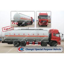 Dongfeng 21cbm 8X4 Bulk Powder Tank Truck
