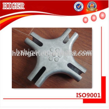 furniture parts aluminum die casting precision casting