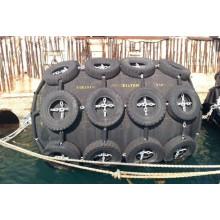 Embarcaciones y protección Marina Fender