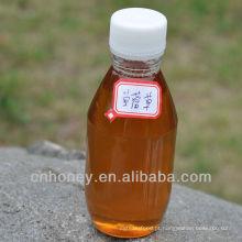 Natureza puro trevo mel