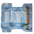 Colorful Printing Cheap Abella Baby Diapers for Nigeria Africa