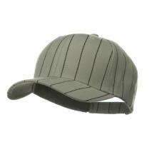 Sombreros de béisbol negros deportivos para hombres