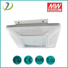 Energy Saving 100W LED Gas Station Light