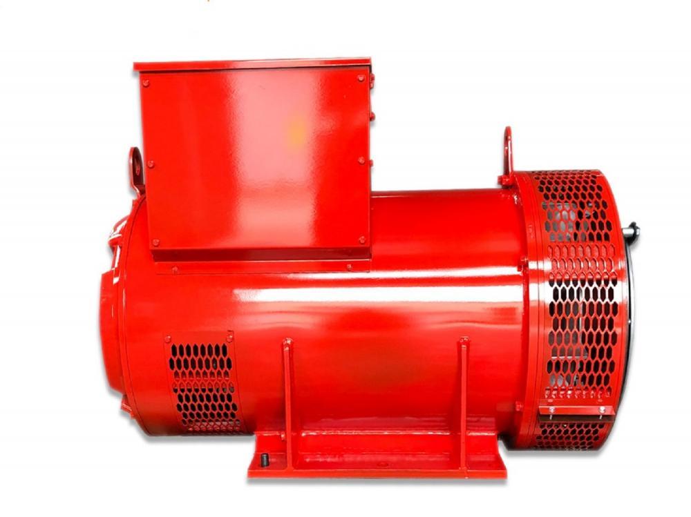 Three Phase Generator