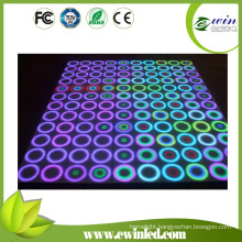 7 Color Solar Powered Underground LED Ground Brick Light