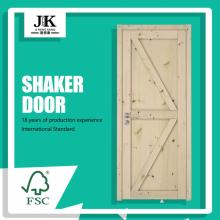 JHK-Main Carving Modern House Design Shaker Interial Door