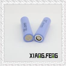 Icr18650 30A pour Samsung 18650 3000mAh batterie au lithium-ion