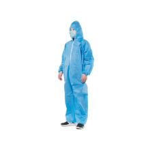 Hospital Medical Protective Coverall Isolation Gown